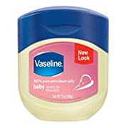 Vaseline Baby Gentle Protective Petroleum Jelly-1.7 oz Travel size