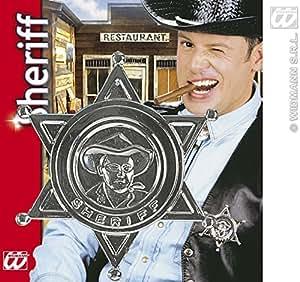 WIDMANN S.R.L. - ESTRELLA DEL SHERIFF DEL METAL