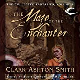 Bargain Audio Book - The Maze of the Enchanter  Volume Four of