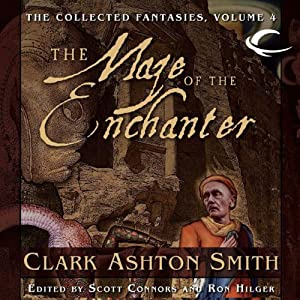 The Maze of the Enchanter Audiobook