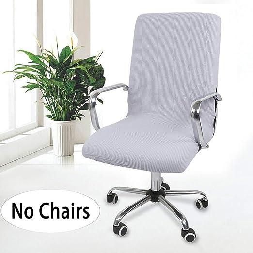 Monba - Funda universal para silla de oficina o de escritorio ...