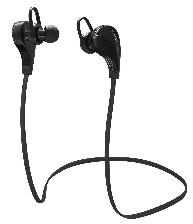 Top 10 Best Bluetooth Headphones Reviews in 2020 3