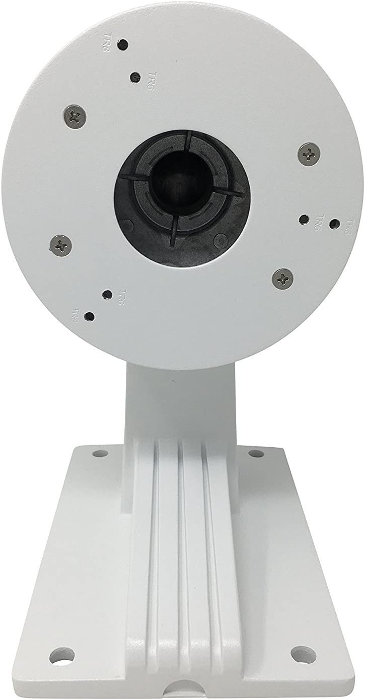 DS-1273ZJ-130-TRL LTB301 WMS WML PC130T Wall Mount Bracket for Hikvision Turret Camera DS-2CD23x2