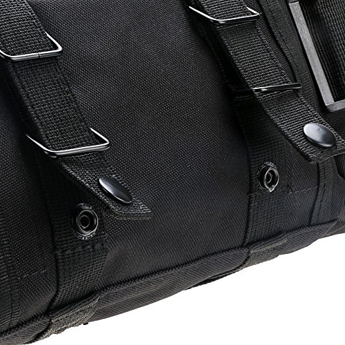 Tactical Hunting Tackle Bag Molle Utility Waist Single Shoulder Backpack Bag Pack Outdoor Sports Bag Mountaineering Bag by LIVIQILY (Image #3)