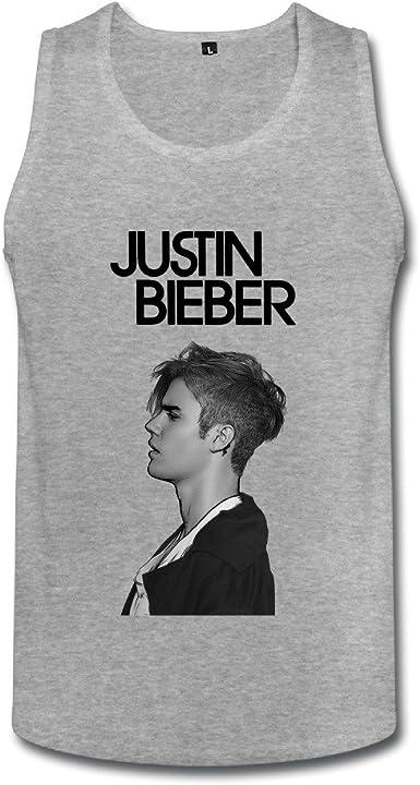 JB Justin Bieber propósito World Tour camiseta de tirantes ...