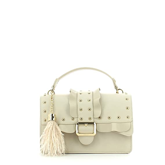 Liquidazione del 60% diversamente 100% di alta qualità LIU JO N18055 E0050 Handbag Women TU: Amazon.co.uk: Clothing