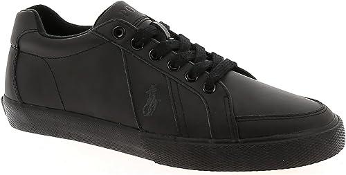 Ralph Lauren Hugh Shoes - Black (UK 11
