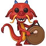 Funko Pop Disney Mushu Mulan 630