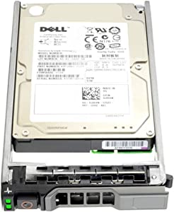 "Dell 2T51W 1TB 32MB 3.0Gbps 7.2K 3.5"" SATA Hard Drive in Poweredge R Series Tray"