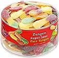 Red Band Zungen super sauer 100 Stück, 1er Pack (1 x 1.2 kg)