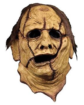 La matanza de Texas máscara Skinner