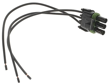 Amazon.com: ACDelco PT2366 Wiring Harness Connector: Automotive on