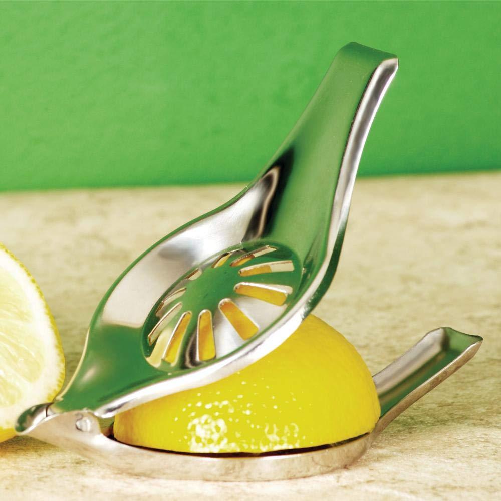 Jean-Patrique Stainless Steel Citrus Juicer Professional Kitchen ...