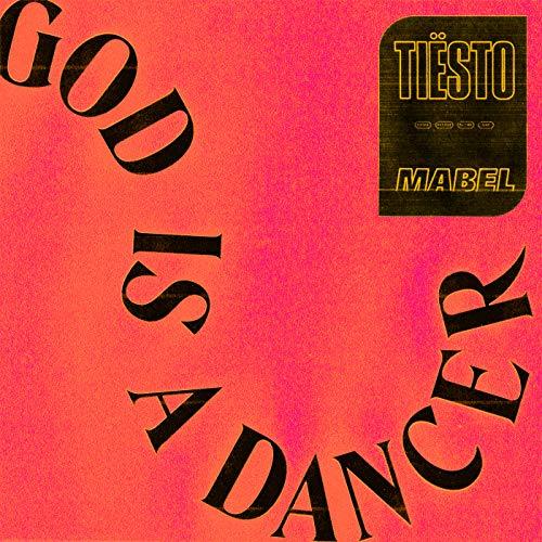 God Is A Dancer (Tiesto Mp3)