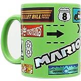 Nintendo Mario Kart Coffee Mug