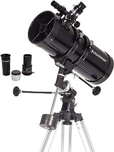 Celestron - PowerSeeker 127EQ Telescope