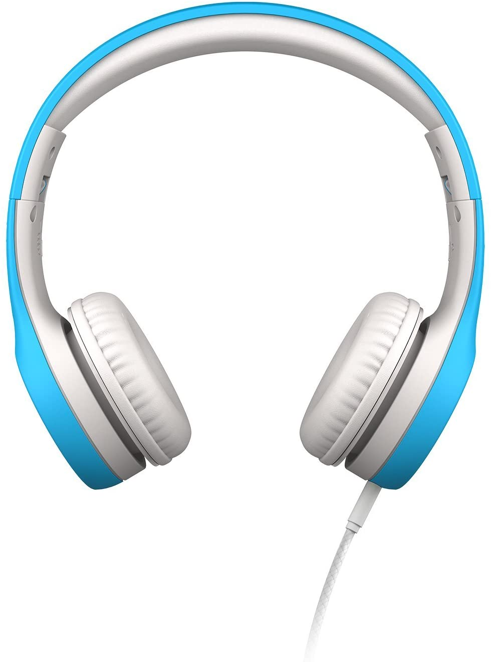 LilGadgets Kids Premium Volume Limited Headphones are the safest headphones for kids. These headphones compress the noise, and loudest sounds and thus make the kid's ear safe from getting damage.