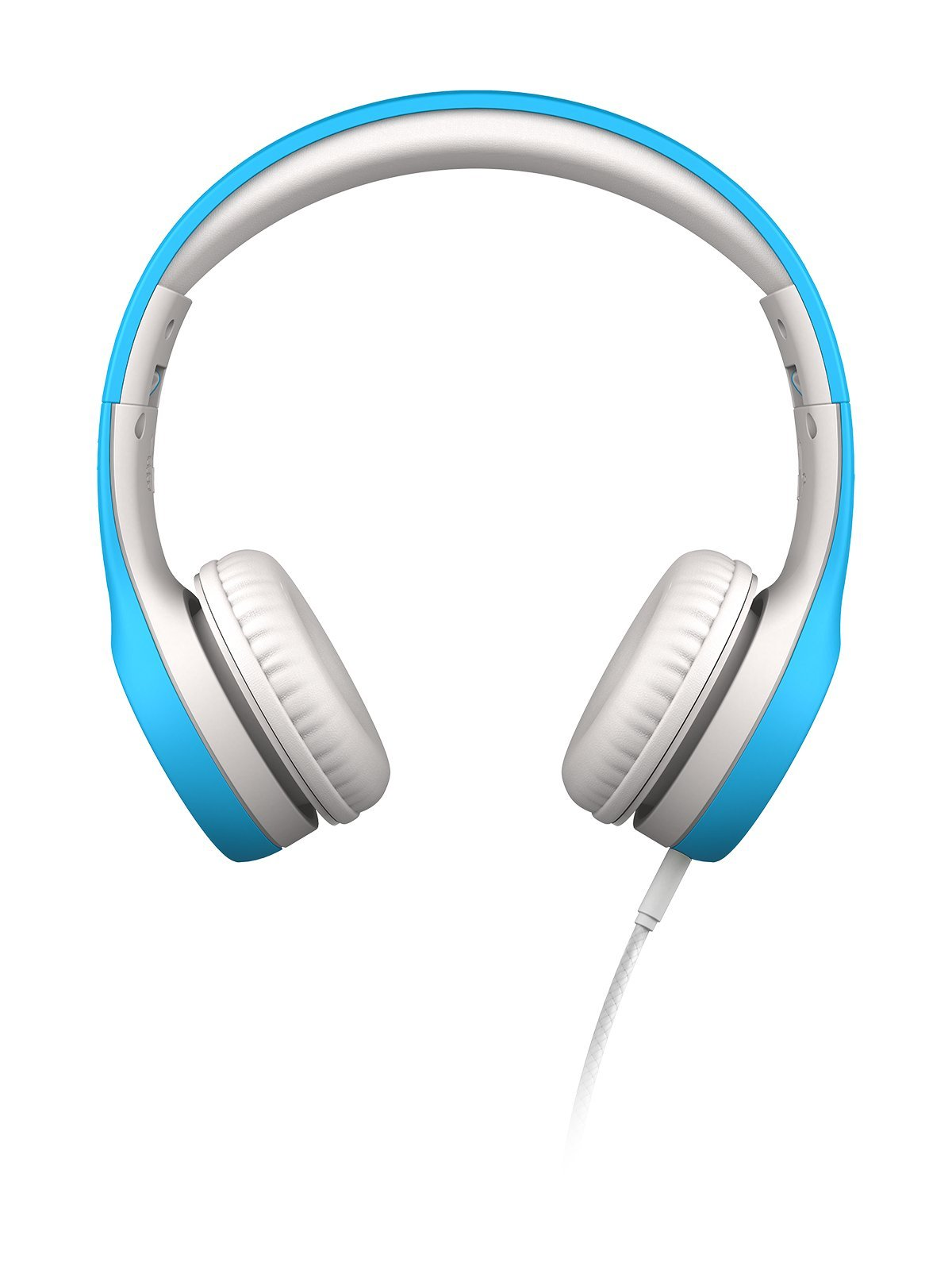 LilGadgets Kids Premium Volume Limited Wired Headphones with SharePort (Children, Toddlers) - Blue by LilGadgets
