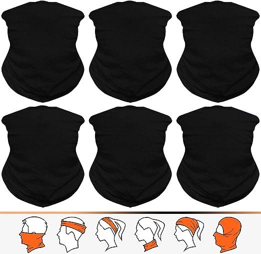 Headwear Headband Brain Wear Glasses Pattern Head Scarf Wrap Sweatband Sport Headscarves For Men Women