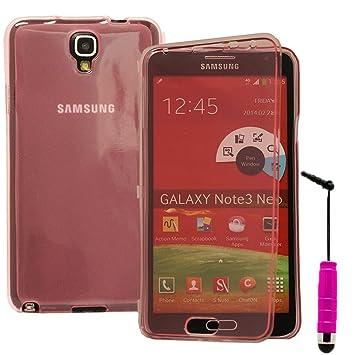 Samsung Galaxy Note 3 Neo SM-N7505 funda HCN Phone® Carcasa ...