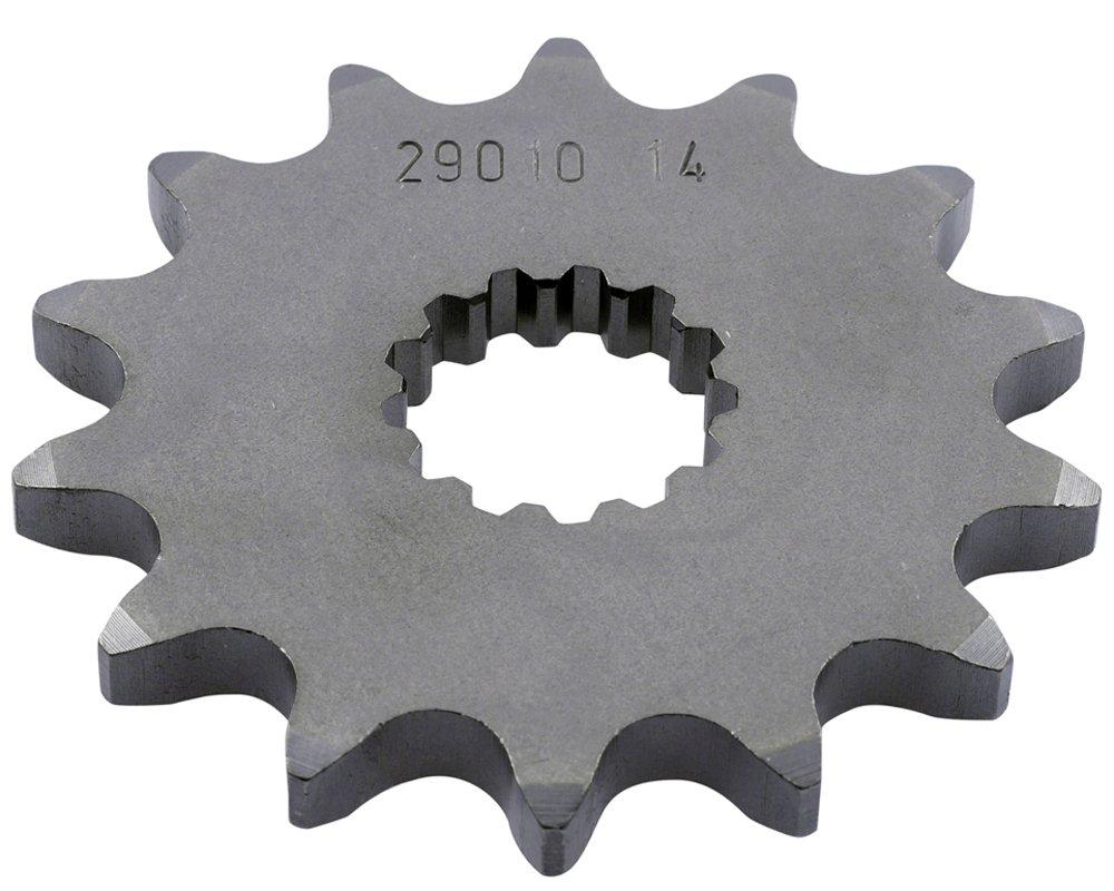 Pignone a 14 denti in acciaio 525er suddivisione (5/8 X 5/16) PW