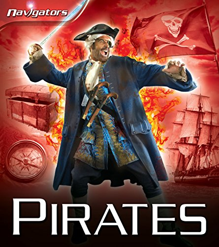 Navigators: Pirates