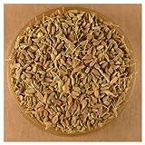 Anise Seeds, Whole - 5 lbs Bulk