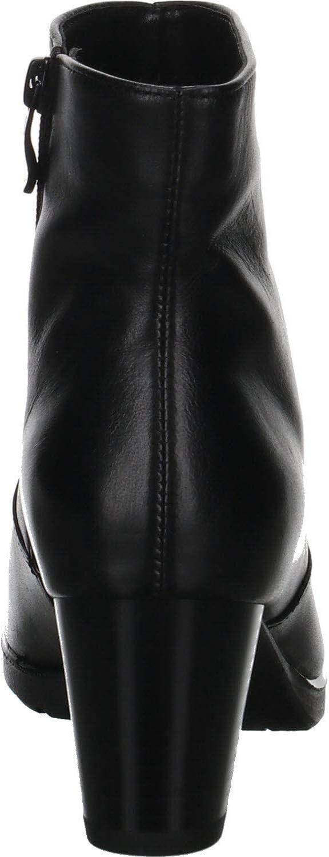 ARA Dames Orly 1213477 laarzen Black Schwarz 71