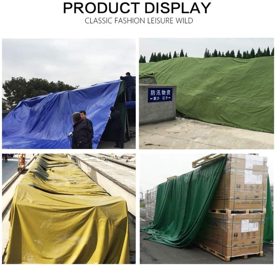 TENT 3-4 Tienda de campaña al aire libre velocidad del barco abierto Carpa impermeable de un solo piso de un dormitorio tienda de campaña de 247 * 160 * 100cm,4M × 4 M 8m X 6m