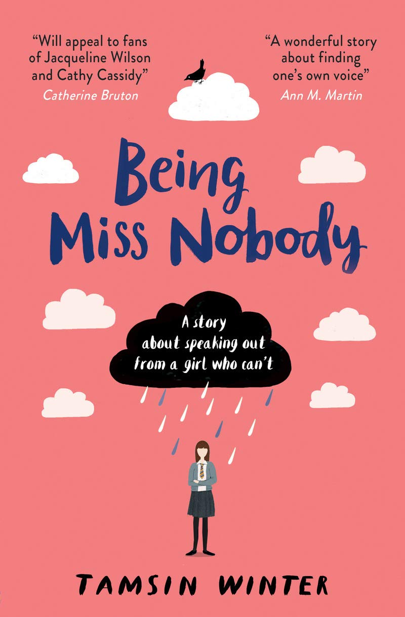 Being Miss Nobody: 1: Amazon.co.uk: Tamsin Winter: Books
