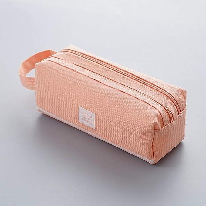 Estuche para lapiceros de tamaño grande Kalem Kutusu Newme Box, color B: Amazon.es: Oficina y papelería