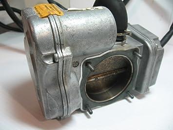 0001418925 Mercedes Benz W140 throttle body actuator fuel