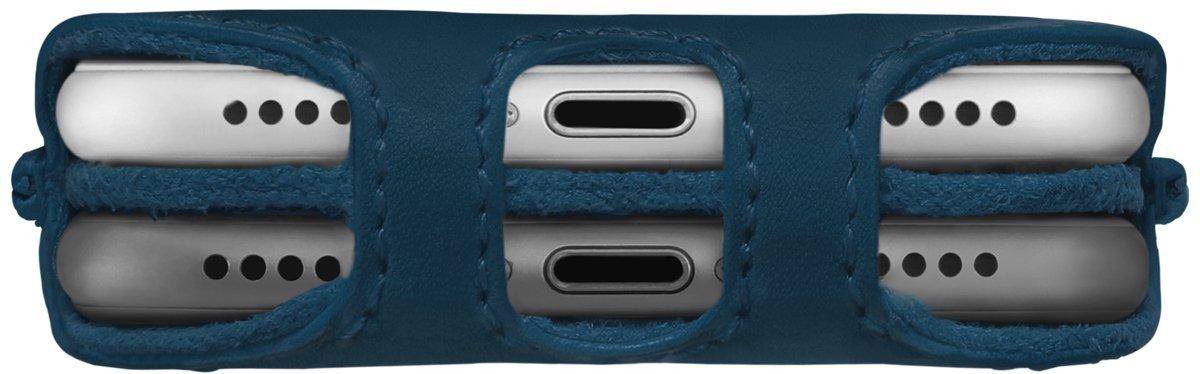 ullu Sleeve for iPhone 8 Plus/ 7 Plus - Deep Sea Blue UDUO7PVT95 by ullu (Image #4)
