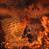 Serpent Within Paradise by Grabak (2012-06-12)