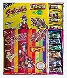 Golecha Black Henna Cones & Golecha Multi Colored Henna Cones 24Pcs