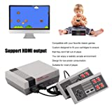 Simoner Classic Video Games Console, Family
