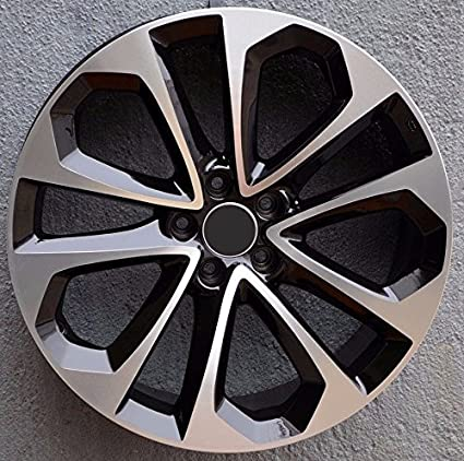 Honda Factory Rims >> Amazon Com New 20 Inch Replacement Wheel Alloy Rim Fits Honda