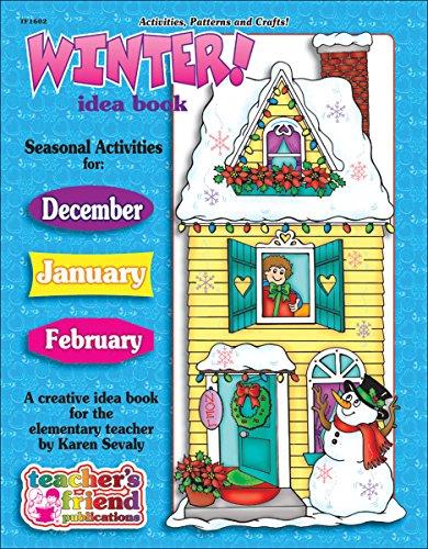 (Winter Idea Book)