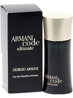 bd80208d8fd Armani Code Ultimate Eau de Toilette INTENSE Spray By Giorgio Armani ...