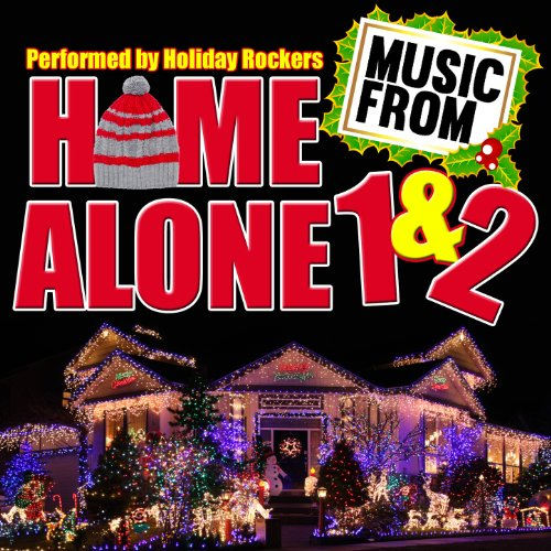 Music From: Home Alone 1 & 2 ()
