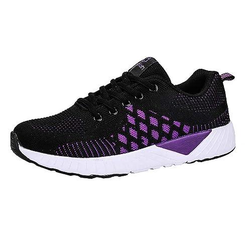 Zapatos Deportivos De Mujer Correr Deporte Zapatillas Logobeing Casa Ybgv76Ifym