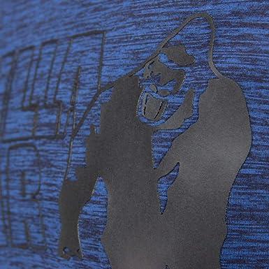 Austin Top GORILLA WEAR T-Shirt pour Homme Rag Muscle Shirt V/êtements Chemises Muscle