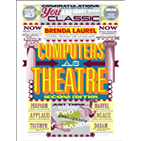 Computers as Theatre (English Edition)