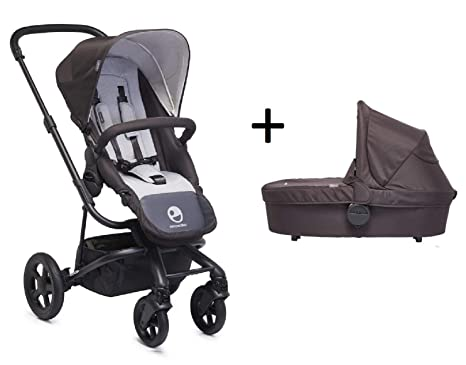 Easy Walker Harvey All Black + Easywalker Harvey Cuna de ...