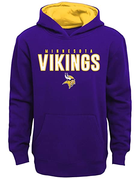 7a4e228f Amazon.com : Outerstuff Minnesota Vikings Youth NFL Extra Point ...