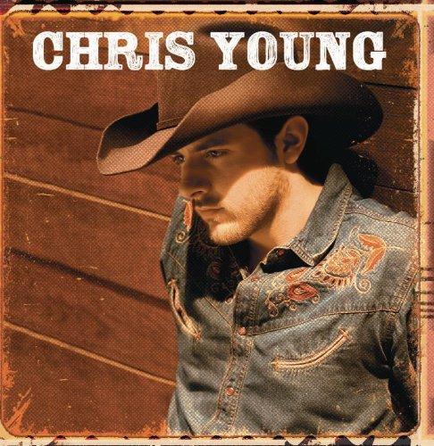 CD : Chris Young - Chris Young (CD)