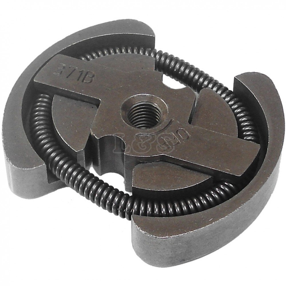 Clutch for Husqvarna 136 137 & McCulloch Mac Cat 335 435 Chainsaws