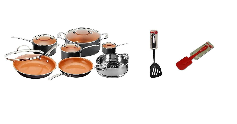 Best Saucepan Sets In The World Stellar Cookware Reviews