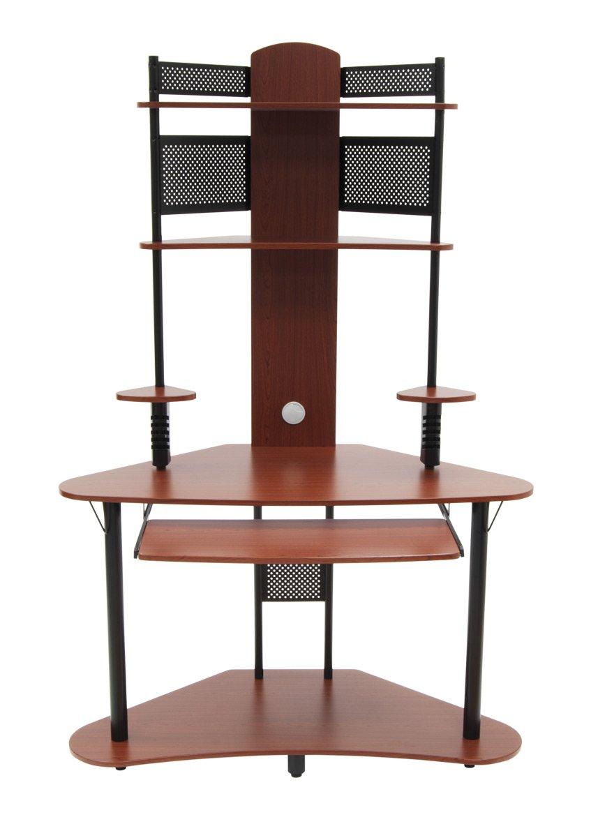 Amazon.com: Studio Designs Arch Tower - Cherry/Black: Arts, Crafts ...