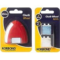 Korbond - Rueda para marcar telas con recambios